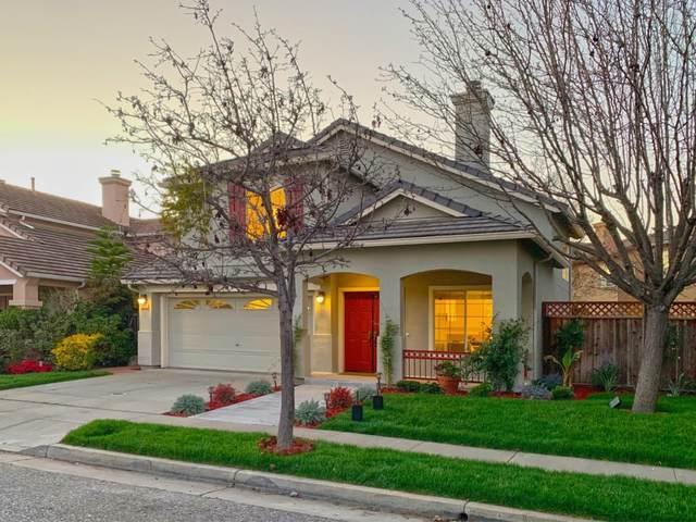 4298 Verdigris Cir, San Jose, CA 95134 (#ML81784067) :: Real Estate Experts