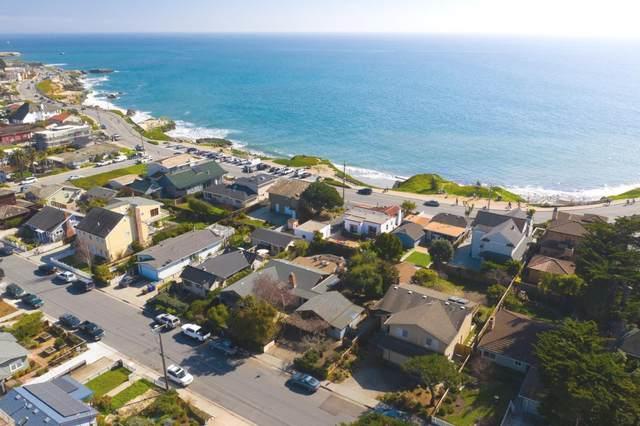 351 Oxford Way, Santa Cruz, CA 95060 (#ML81784073) :: Strock Real Estate