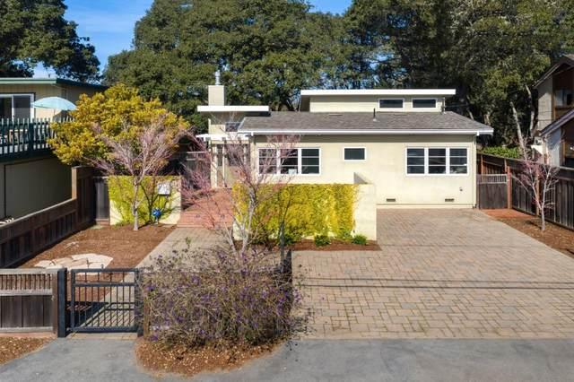 741 Eaton St, Santa Cruz, CA 95062 (#ML81784076) :: Strock Real Estate