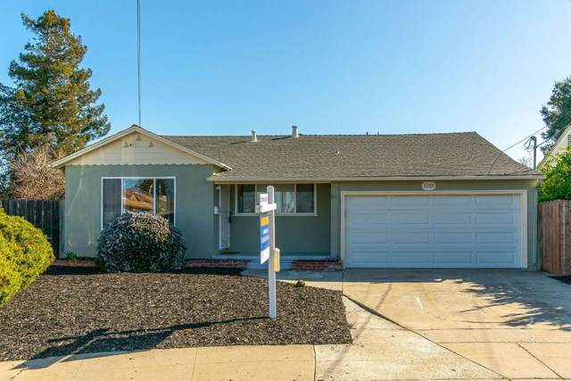 1499 Boxwood Ave, San Leandro, CA 94579 (#ML81784078) :: Real Estate Experts