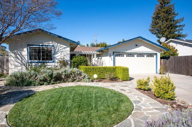 2255 Chaparral Ave, San Jose, CA 95130 (#ML81784079) :: Real Estate Experts