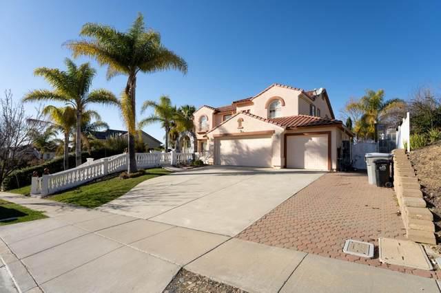 2053 Mandelay Pl, San Jose, CA 95138 (#ML81784097) :: Real Estate Experts