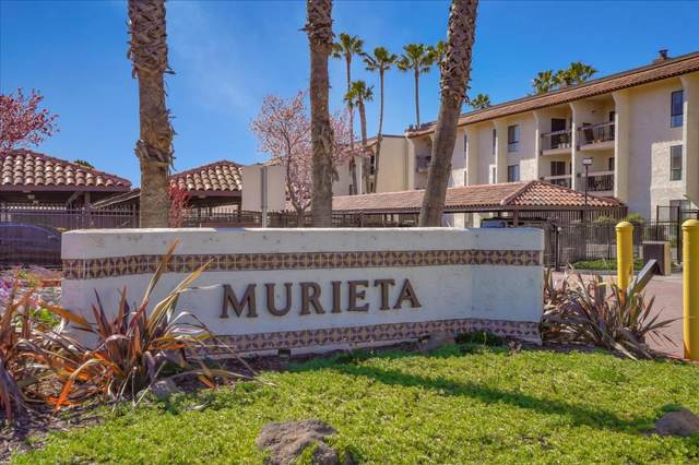 39887 Cedar Blvd 146, Newark, CA 94560 (#ML81784098) :: The Kulda Real Estate Group