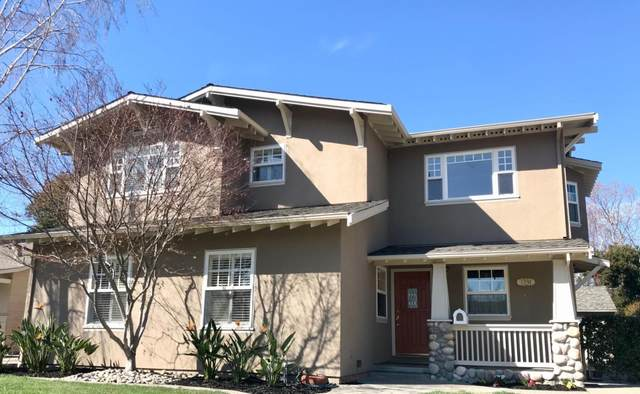 1791 Cleveland Ave, San Jose, CA 95126 (#ML81784108) :: Real Estate Experts