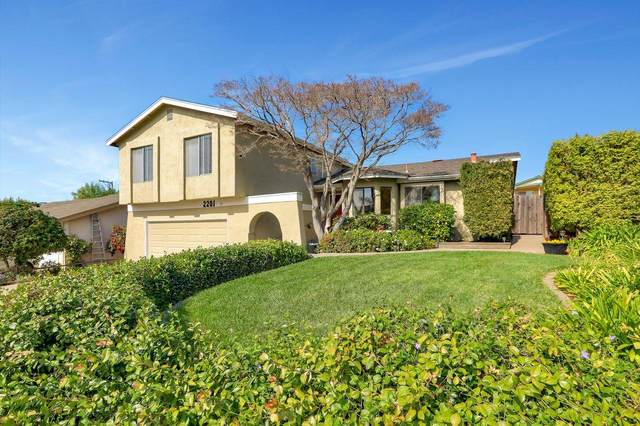 2201 Lacey Dr, Milpitas, CA 95035 (#ML81784109) :: Live Play Silicon Valley
