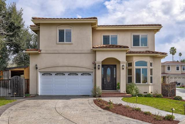 2617 Sunnycrest Ct, Fremont, CA 94539 (#ML81784110) :: Real Estate Experts