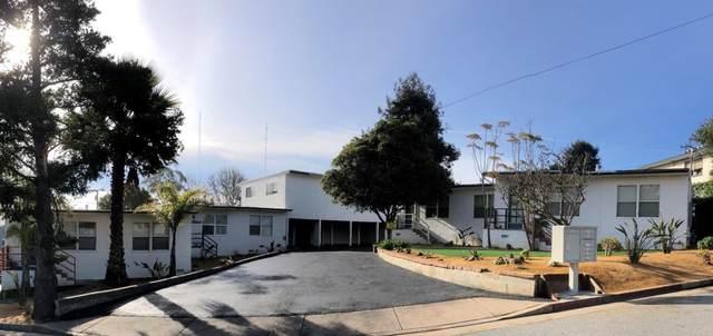 2230 Alice St, Santa Cruz, CA 95062 (#ML81784113) :: Real Estate Experts