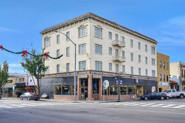 500 San Benito St, Hollister, CA 95023 (#ML81784118) :: Keller Williams - The Rose Group