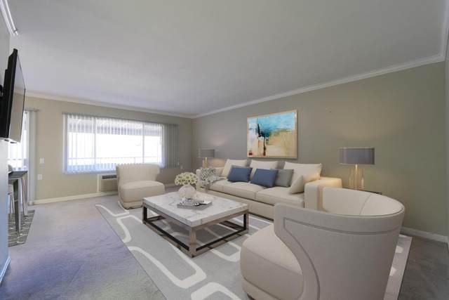 3410 Tice Creek Dr 5, Walnut Creek, CA 94595 (#ML81784127) :: Intero Real Estate