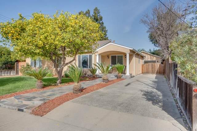 749 Willow Glen Way, San Jose, CA 95125 (#ML81784138) :: Real Estate Experts