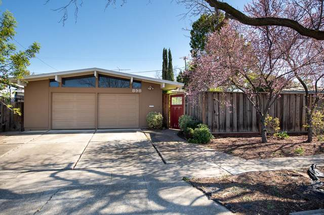 898 Hyde Ave, Cupertino, CA 95014 (#ML81784161) :: Keller Williams - The Rose Group
