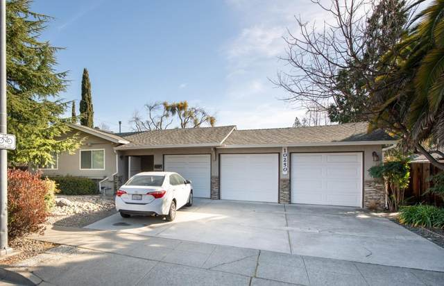 10250 S Foothill Blvd A-B, Cupertino, CA 95014 (#ML81784170) :: Keller Williams - The Rose Group