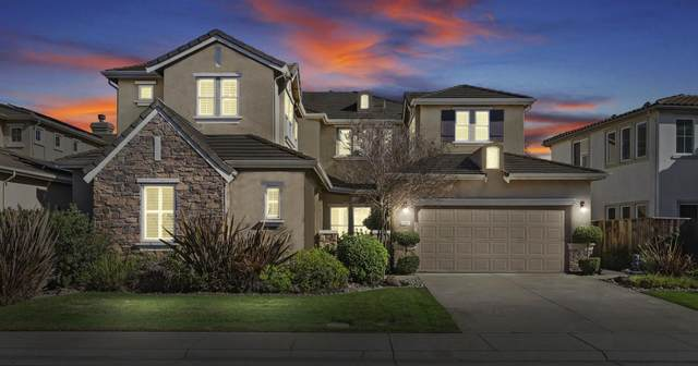 5787 Saint Andrews Dr, Stockton, CA 95219 (#ML81784172) :: The Sean Cooper Real Estate Group