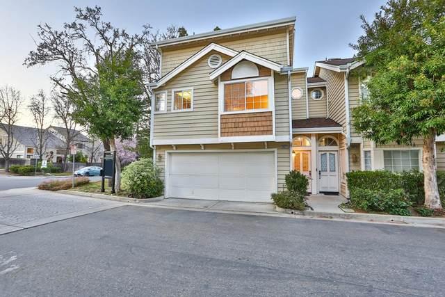 20677 Gardenside Cir, Cupertino, CA 95014 (#ML81784203) :: Keller Williams - The Rose Group