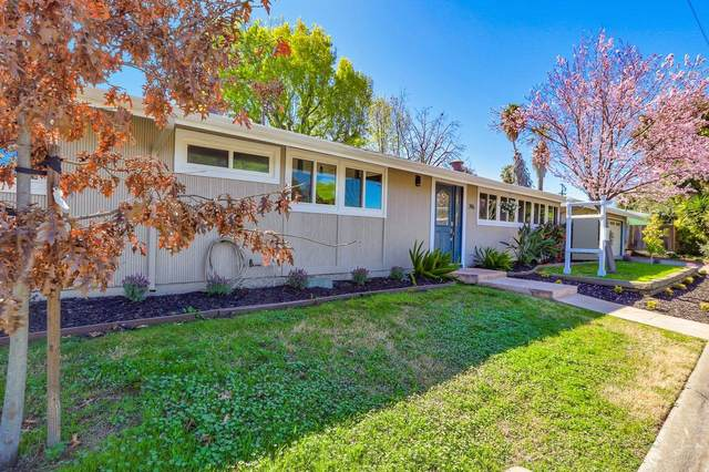 746 Gavello Ave, Sunnyvale, CA 94086 (#ML81784211) :: Real Estate Experts