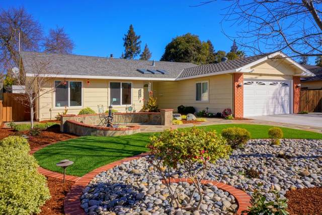 963 Azalea Dr, Sunnyvale, CA 94086 (#ML81784213) :: Real Estate Experts