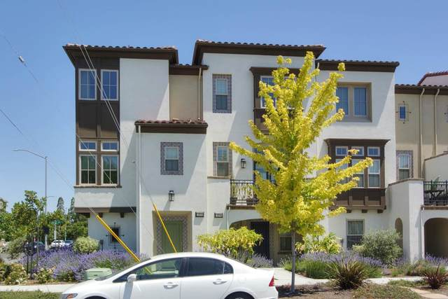 102 Evandale Ave, Mountain View, CA 94043 (#ML81784215) :: Keller Williams - The Rose Group