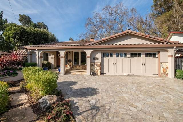 22104 Clearwood Ct, Cupertino, CA 95014 (#ML81784220) :: Keller Williams - The Rose Group