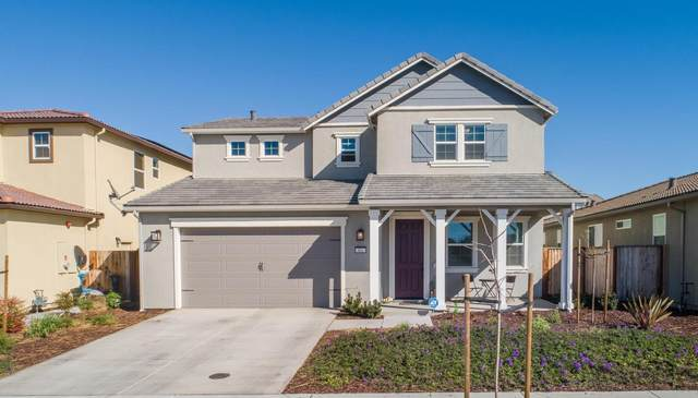 461 Toledo Dr, Hollister, CA 95023 (#ML81784221) :: The Realty Society