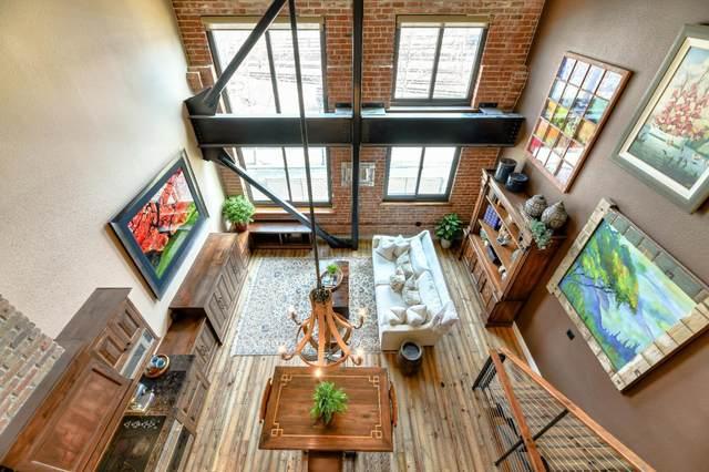 88 Bush St 2137, San Jose, CA 95126 (#ML81784229) :: Real Estate Experts