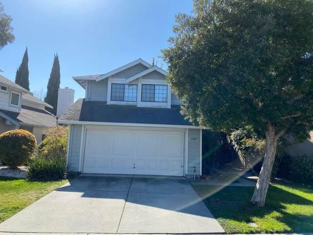 1309 Pietro Dr, San Jose, CA 95131 (#ML81784232) :: The Kulda Real Estate Group
