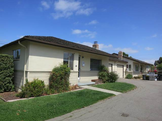 871 - 873 Lewis Ave, Sunnyvale, CA 94086 (#ML81784241) :: Real Estate Experts