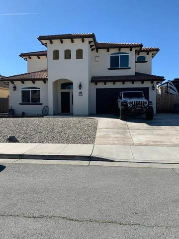 1870 Monte Vista Dr, Hollister, CA 95023 (#ML81784247) :: The Realty Society