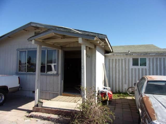420 Bridgevale (Rear) Rd, Hollister, CA 95023 (#ML81784268) :: The Realty Society