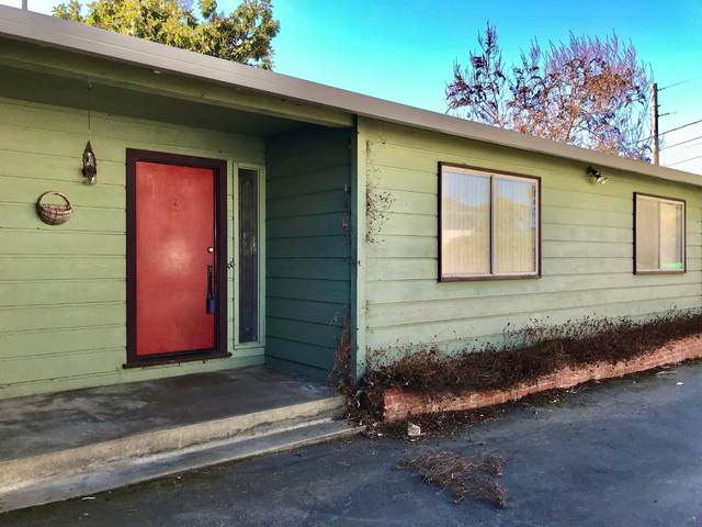 804 Laurence Ave, Capitola, CA 95010 (#ML81784271) :: Strock Real Estate