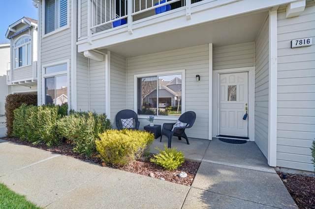 7816 Prestwick Cir, San Jose, CA 95135 (#ML81784275) :: Real Estate Experts