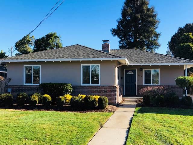 688 N 20th St, San Jose, CA 95112 (#ML81784290) :: Keller Williams - The Rose Group