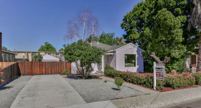 123 E Rosemary Ln, Campbell, CA 95008 (#ML81784293) :: Real Estate Experts