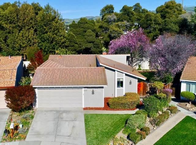 2334 Four Seasons Ct, San Jose, CA 95131 (#ML81784310) :: Keller Williams - The Rose Group
