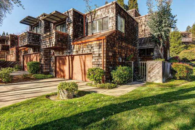 500 Monarch Ridge, Walnut Creek, CA 94597 (#ML81784341) :: Intero Real Estate