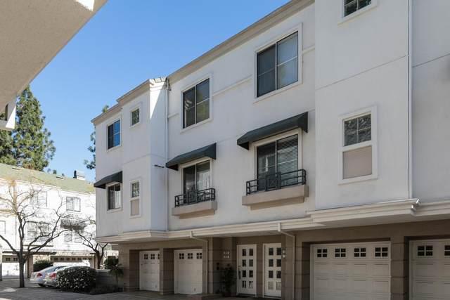 430 Navaro Pl 121, San Jose, CA 95134 (#ML81784368) :: Intero Real Estate