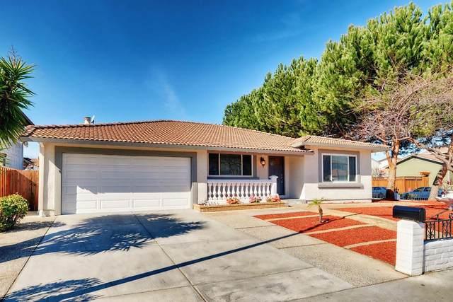 2613 Glen Harwick Ct, San Jose, CA 95148 (#ML81784386) :: Real Estate Experts