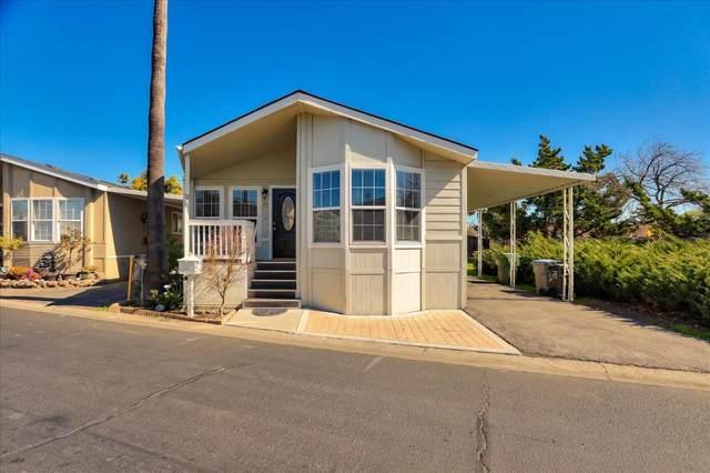 165 Blossom Hill 12, San Jose, CA 95123 (#ML81784479) :: Live Play Silicon Valley