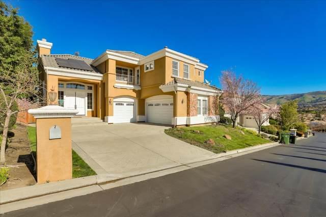 5597 Morningside Dr, San Jose, CA 95138 (#ML81784481) :: Real Estate Experts