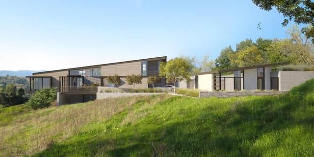 385 Moore Rd, Woodside, CA 94062 (#ML81784504) :: Real Estate Experts