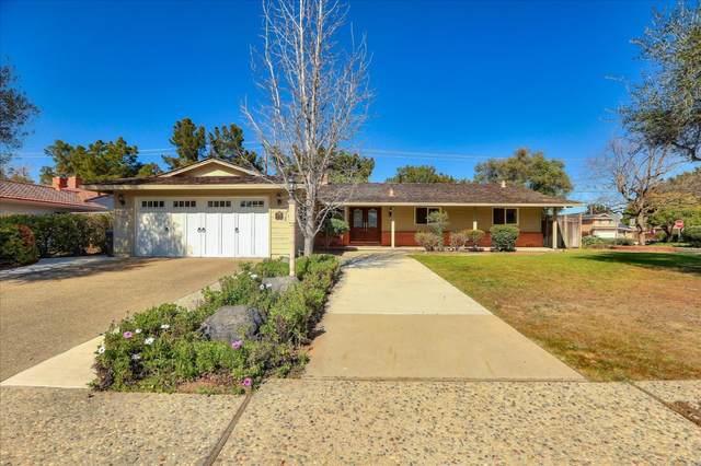 19379 Eric Dr, Saratoga, CA 95070 (#ML81784505) :: Real Estate Experts