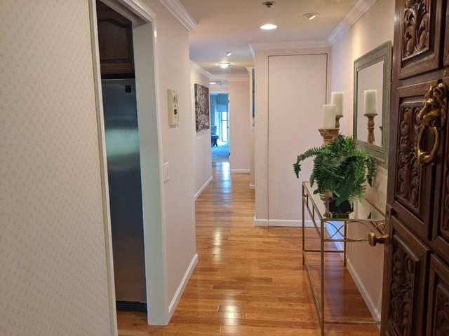 110 Park Rd 308, Burlingame, CA 94010 (#ML81784518) :: Real Estate Experts