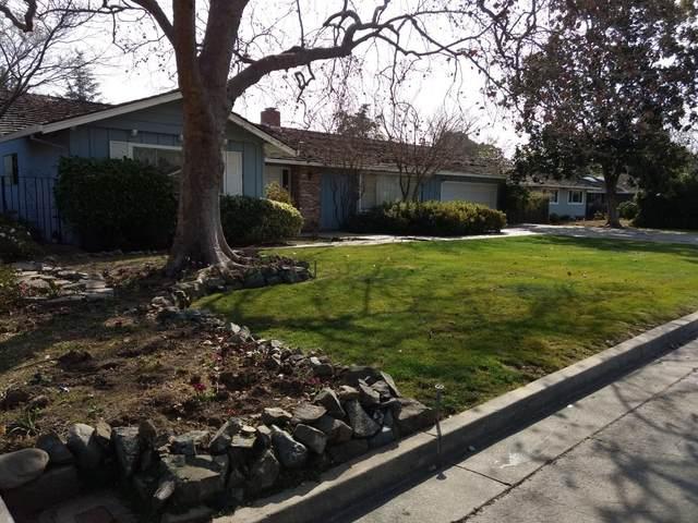 19050 Portos Dr, Saratoga, CA 95070 (#ML81784524) :: Real Estate Experts