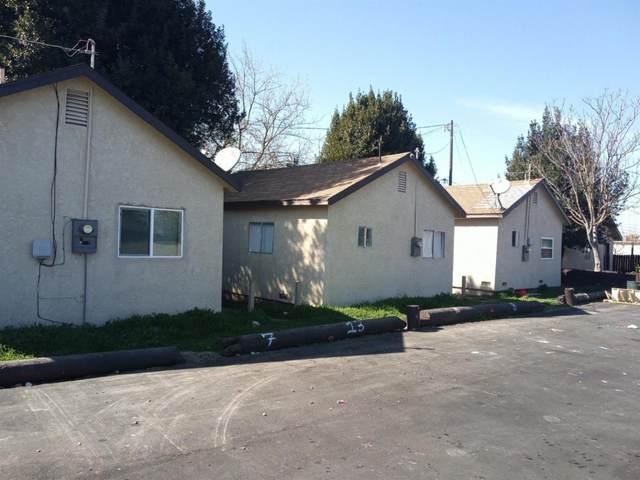 2537 E Lindsay St, Stockton, CA 95205 (#ML81784529) :: Live Play Silicon Valley