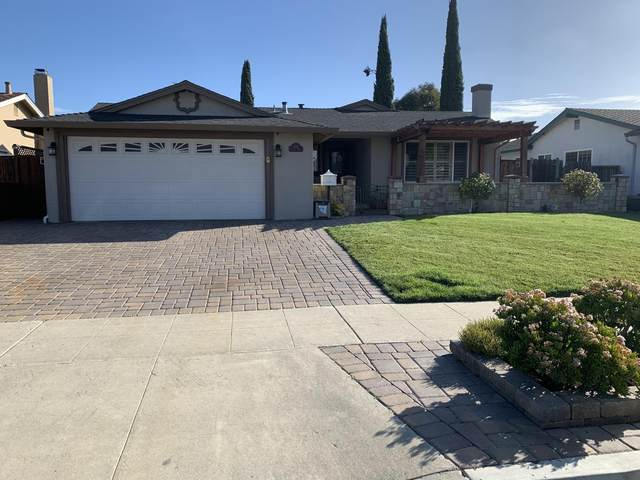 6142 Oneida Dr, San Jose, CA 95123 (#ML81784533) :: Live Play Silicon Valley