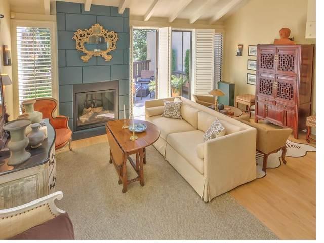 24501 Via Mar Monte 44, Carmel, CA 93923 (#ML81784557) :: Intero Real Estate