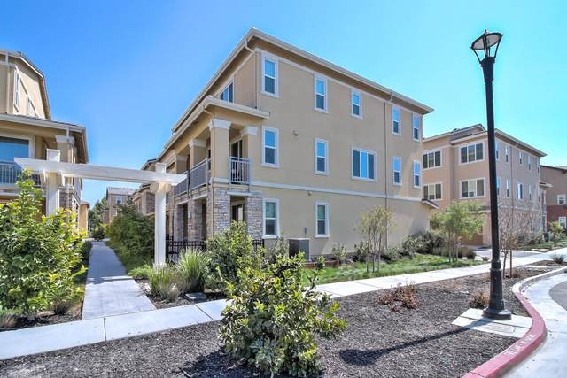 5954 Larkstone Loop, San Jose, CA 95123 (#ML81784565) :: The Realty Society