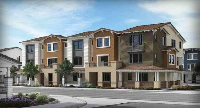 2282 Mora Pl, Mountain View, CA 94040 (#ML81784592) :: The Goss Real Estate Group, Keller Williams Bay Area Estates