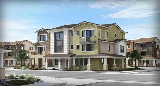 2256 Mora Pl, Mountain View, CA 94040 (#ML81784601) :: The Goss Real Estate Group, Keller Williams Bay Area Estates