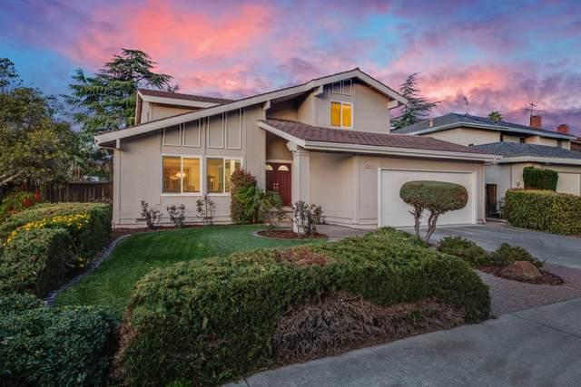 523 Weybridge Dr, San Jose, CA 95123 (#ML81784602) :: Live Play Silicon Valley
