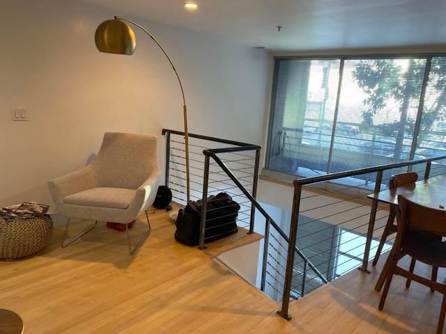 322 6th St 3, San Francisco, CA 94103 (#ML81784608) :: The Kulda Real Estate Group